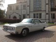 1964 PLYMOUTH fury 1964 - Plymouth Other