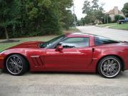 Chevrolet Corvette Chevrolet Corvette Grand Sport