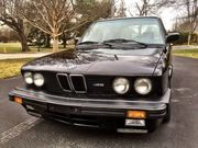 1988 BMW M5Base Sedan 4-Door