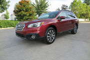 2015 Subaru Outback2.5i Limited with EyeSight Technology